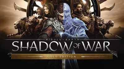 Чит трейнер Middle-earth - Shadow of War