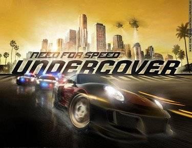 Чит трейнер Need for Speed - Undercover