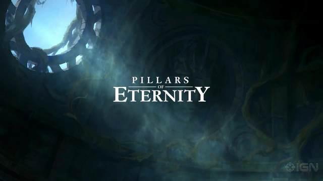 Чит трейнер Pillars of Eternity