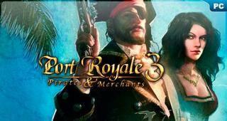 Чит трейнер Port Royale 3 - Pirates & Merchants