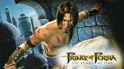 Трейнер Prince of Persia - The Sands of Time