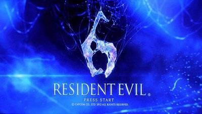 Чит трейнер Resident Evil 6