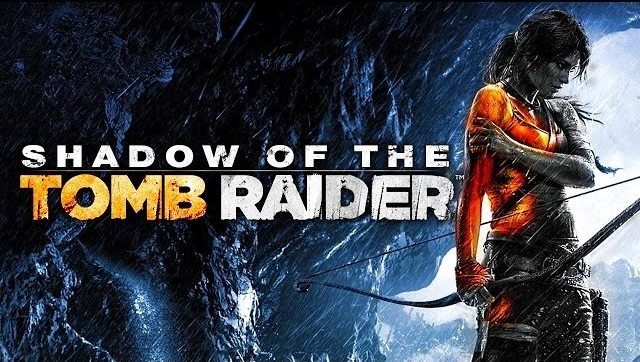 Трейнер Shadow of the Tomb Raider