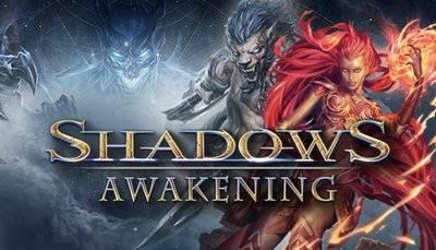Трейнер Shadows - Awakening