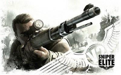 Sniper Elite V2 Чит трейнер [+9] (Latest)