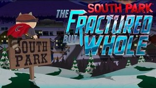 Чит трейнер South Park - The Fractured But Whole