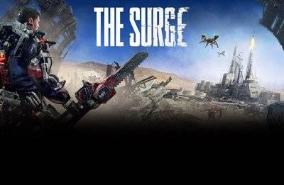 Трейнер The Surge