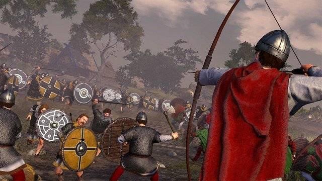Total War Saga - Thrones of Britannia Чит трейнер [+13] (all)