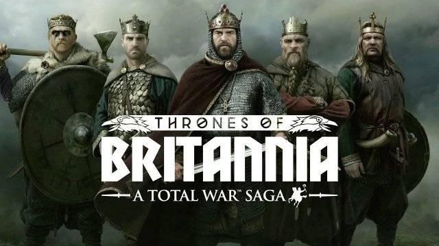 Чит трейнер Total War Saga - Thrones of Britannia