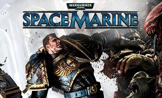 Трейнер Warhammer 40,000 - Space Marine