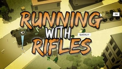 Трейнер Running With Rifles