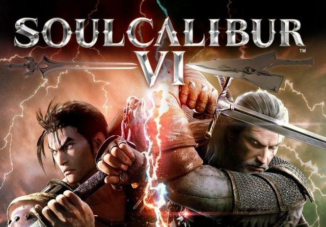 Чит трейнер SoulCalibur 6