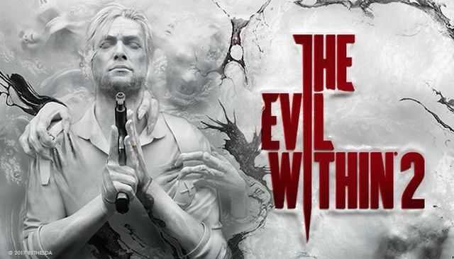 Чит трейнер The Evil Within 2