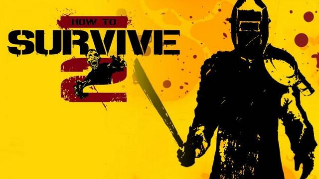 Чит трейнер How to Survive 2