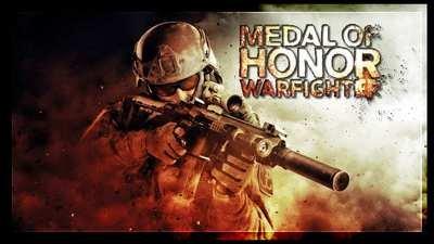 Трейнер Medal of Honor Warfighter inceleme