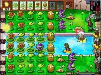 Plants vs. Zombies - GOTY Edition Чит трейнер [+13] (Latest)