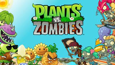 Чит трейнер Plants vs. Zombies - GOTY Edition