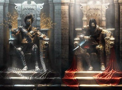 Prince of Persia - The Two Thrones Чит трейнер [+9] (Latest)