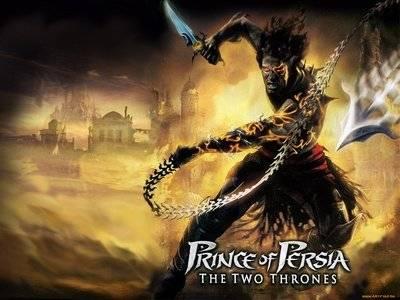 Чит трейнер Prince of Persia - The Two Thrones