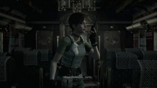 Resident Evil 0 HD REMASTER Чит трейнер [+3] (Latest)