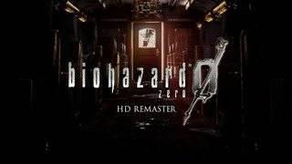 Чит трейнер Resident Evil 0 HD REMASTER