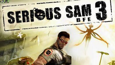 Чит трейнер Serious Sam 3 - BFE Gold Edition