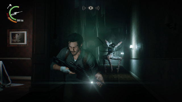 The Evil Within 2 Чит трейнер [+15] (Latest)