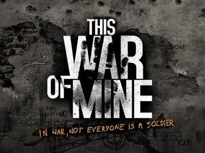 Чит трейнер This War Of Mine