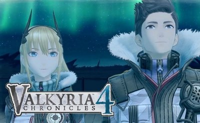 Чит трейнер Valkyria Chronicles 4