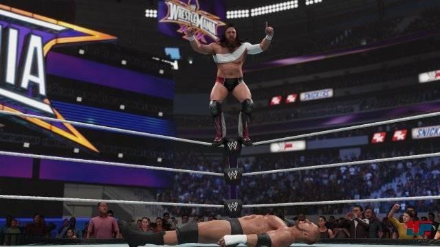 WWE 2K19 Чит трейнер [+13] (Latest)