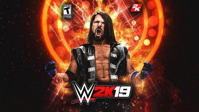 Чит трейнер WWE 2K19