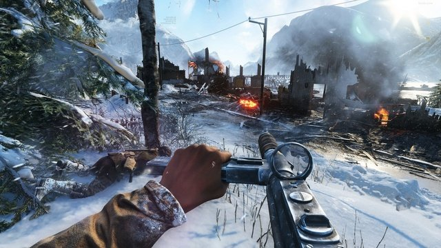 Battlefield V Чит трейнер [+11] (Latest)