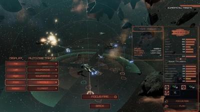Battlestar Galactica Deadlock Чит трейнер [+4] (Latest)