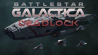 Чит трейнер Battlestar Galactica Deadlock