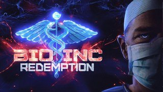 Чит трейнер Bio Inc. Redemption