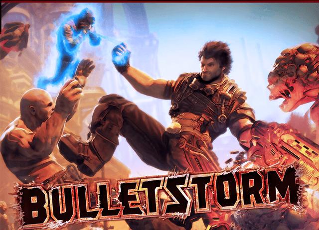 Чит трейнер Bulletstorm