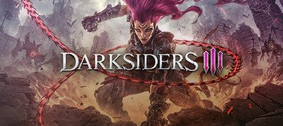Чит трейнер Darksiders 3