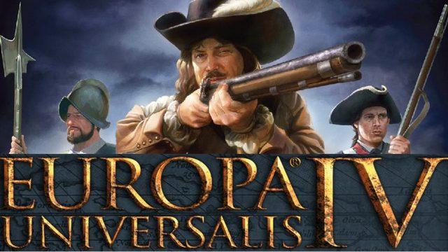Чит трейнер Europa Universalis 4