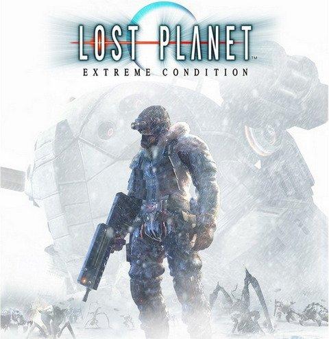 Чит трейнер Lost Planet Extreme Condition
