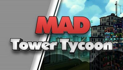 Чит трейнер Mad Tower Tycoon