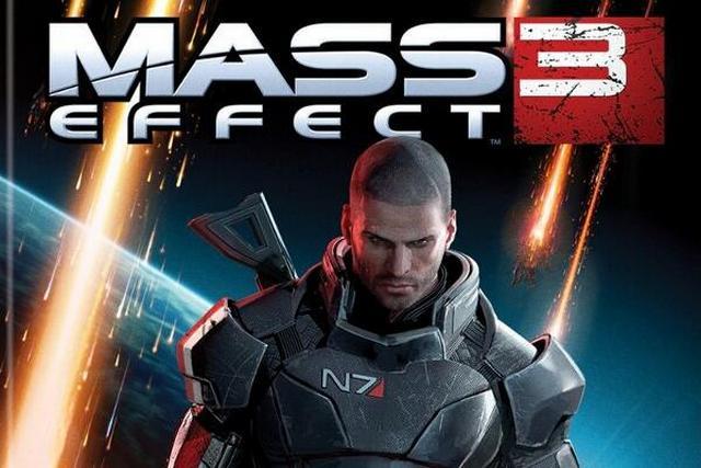 Чит трейнер Mass Effect 3