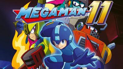 Трейнер Mega Man 11