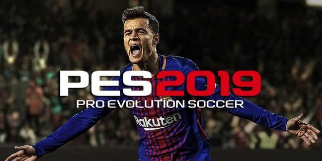 Чит трейнер Pro Evolution Soccer 2019