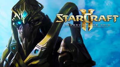 Чит трейнер StarCraft 2 - Legacy of the Void