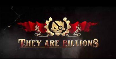 Трейнер They Are Billions