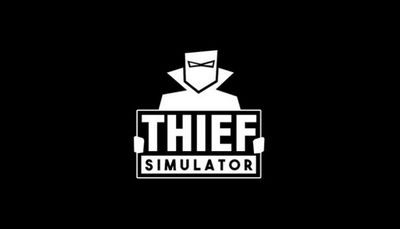 Чит трейнер Thief Simulator
