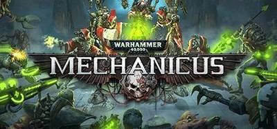 Чит трейнер Warhammer 40.000 Mechanicus