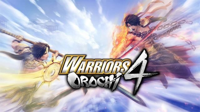 Трейнер Warriors Orochi 4