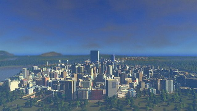 Cities - Skylines Чит трейнер 1.9.0 [+5]