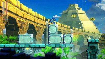 Mega Man 11 Трейнер [+8] (Latest)